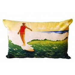 Soul Surfer Cushion