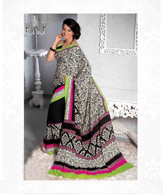 sarees design
