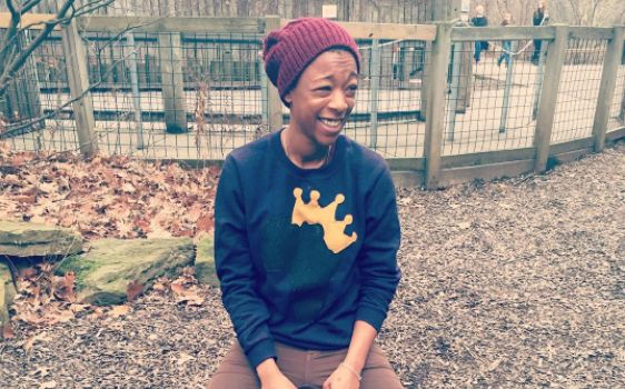 No Filter: Just 12 Really Cute Pictures Of Samira Wiley Because I Don't Know What Else To Do
