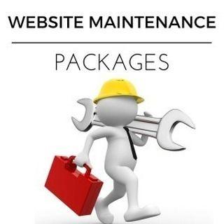 We offer a range of website maintenance packages that help website grow and generate new business. http://ift.tt/2iKdHFD #website #webmaintenance #socialmedia