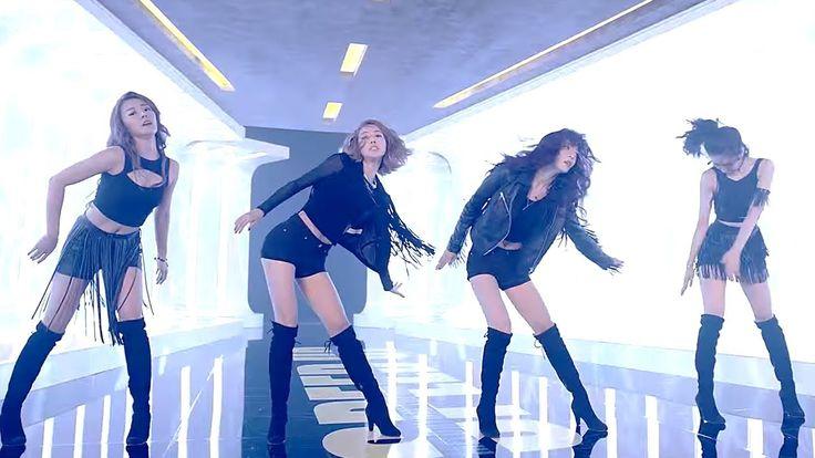 MelodyDay (멜로디데이) - SPEED UP MV
