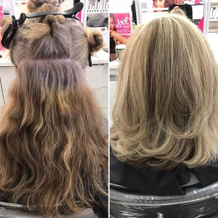 The 25 best full head highlights blonde ideas on pinterest full head highlights with a tint between womens cut cosmetology highlights blonde creative stylist hair hairbyme haircolor haircut redkencolor pmusecretfo Choice Image