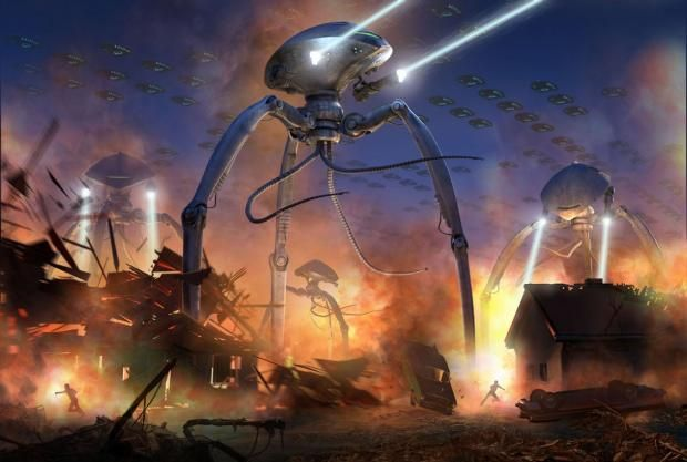 Уфологи предполагают готовящееся инопланетное вторжение на Землю https://joinfo.ua/hitech/space/1216384_Ufologi-predpolagayut-gotovyascheesya.html