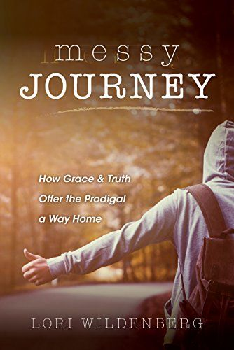 Messy Journey: How Grace and Truth Offer the Prodigal a W... https://www.amazon.com/dp/1625915233/ref=cm_sw_r_pi_dp_x_trWuzb6TPJ39R