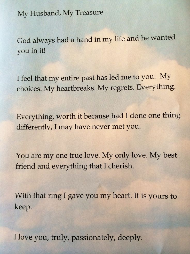 Wedding Vows Renewal From The Heart Simple Heartfelt