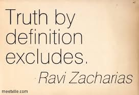 Image result for ravi zacharias quotes                                                                                                                                                      More