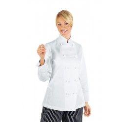 Lady Chef női szakácskabát