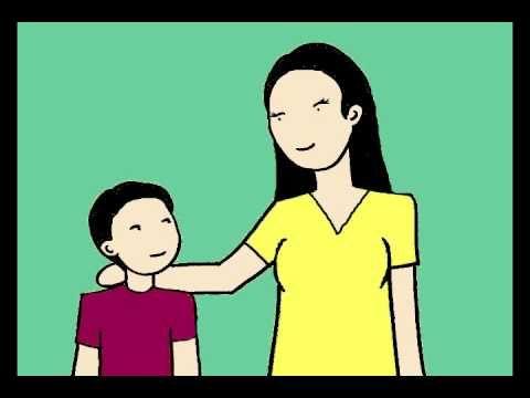 UN BAMBINO TORNA DA SCUOLA - Le #videobarze https://www.youtube.com/watch?v=h5dwxeBXH20&index=1&list=PLkU1MhtL1QOHg-4p9HNAQM1PBKDc7Db1W #barzellette