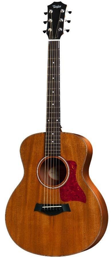 Taylor GS Mini Acoustic Guitar, Mahogany #taylor #acoustic #guitar