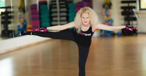 Gastbloggerin Franziska hat ein neues Lieblings-Workout für sich entdeckt! Bei welcher Sportart sie sich am liebsten auspowert, verrät sie euch hier: http://www.shape.de/fitness/abnehmen-durch-sport/a-60661/franziskas-zweiter-post.html