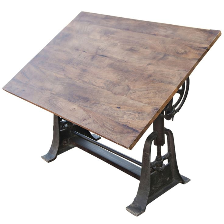 Professional Industrial Adjustable Drafting Table - 150 Best Vintage Drafting Tables Images On Pinterest