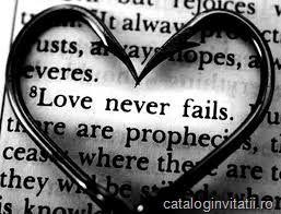 Motto-uri Nunta – Versete din Biblie