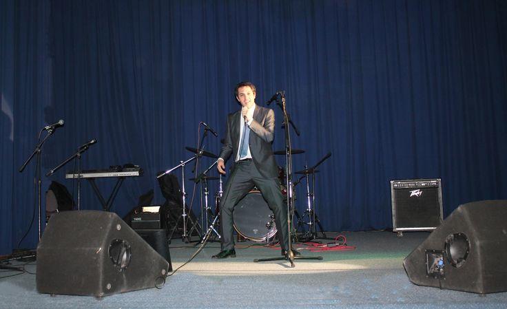 Toda la comunidad Universitaria se reunió para disfrutar del Festival de talentos musicales 2013