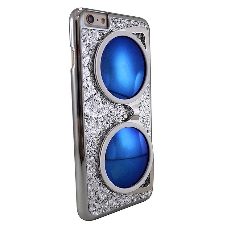 Mobilce | IP. 6 SIMLI GOZLUK GRI Mobilce | Cep Telefonu Kılıfı ve Aksesuarları