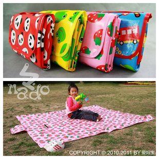 Закончил ковер надо-детская плей-мат ползучая детское одеяло мультфильм | коврик для пикника открытый пикник