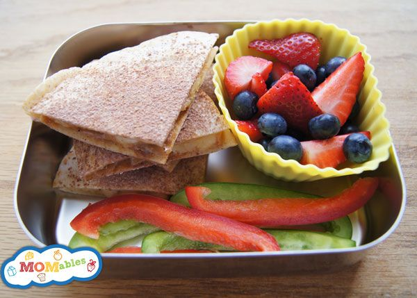 Lunch Ideas Your Kids Will Love