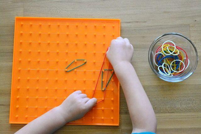 Toddler Montessori Project Little Diys Pinterest