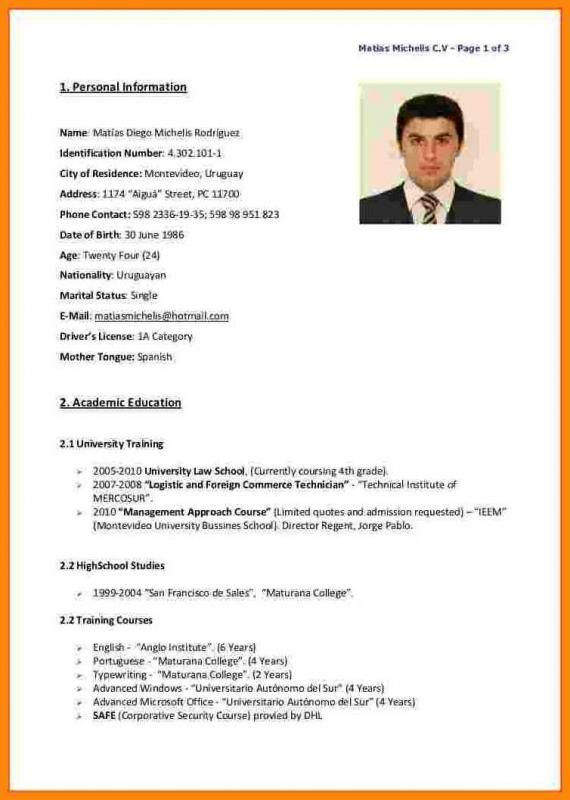 Simple Cover Letter Sample Check More At Https Nationalgriefawarenessday Com 26499 Simple Cove English Teacher High School Simple Cover Letter Teacher Resume