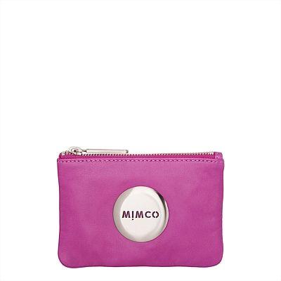 Mimco Pty Ltd - Pouches|Wallets - Mimco - Mimco Pouch