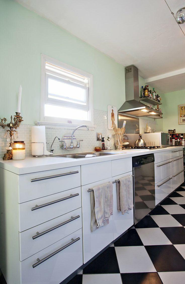 37 best KITCHENS - FAUCETS images on Pinterest | Kitchen faucets ...