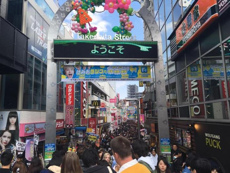 """We went to Japan for our honeymoon last year on a limited budget but we still managed to see some amazing places. Check out my blog post: """"10 Ways We Saved Money in Japan""""."""