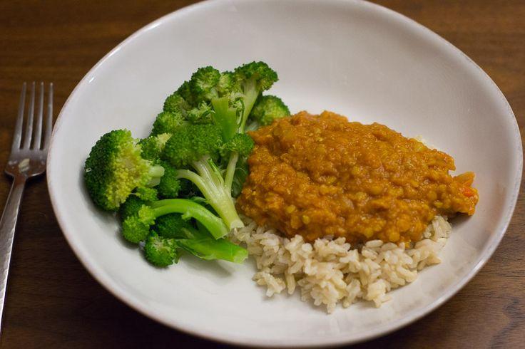 ... Such on Pinterest | Red lentil soup, Lentil soup and Sweet potato soup