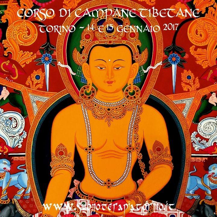 CORSO DI CAMPANE TIBETANE - TORINO - 14 E 15 GENNAIO 2017 @  - 14-Gennaio https://www.evensi.com/corso-di-campane-tibetane-torino-14-e-15-gennaio-2017/189095383