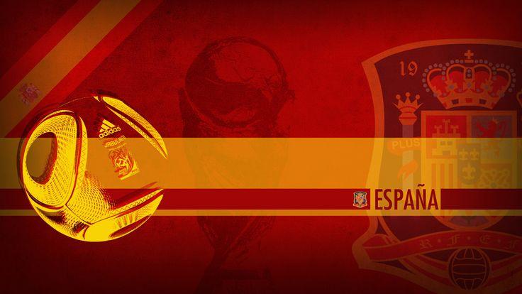 Spain Football Wallpapers