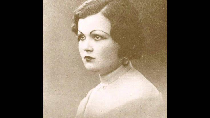 Rita Abacı (1914-1969) - Ballos