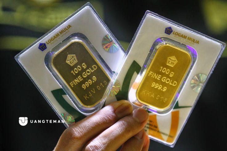 Harga Emas Antam Vs Emas Pegadaian Sama sama Menguntungkan