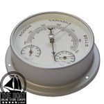 BAROMETER AND HYGROMETER. Nautical Instruments . Boat Navigation Equipment The Boat Online Store Europe. Marine Parts From Manufacturers. Boat Online Store of the Best European Boating Manufacturers. 20.000 Boat Accessories to the Best Prices with Deliveries Across Europe. Free Shipping orders over 600 euro