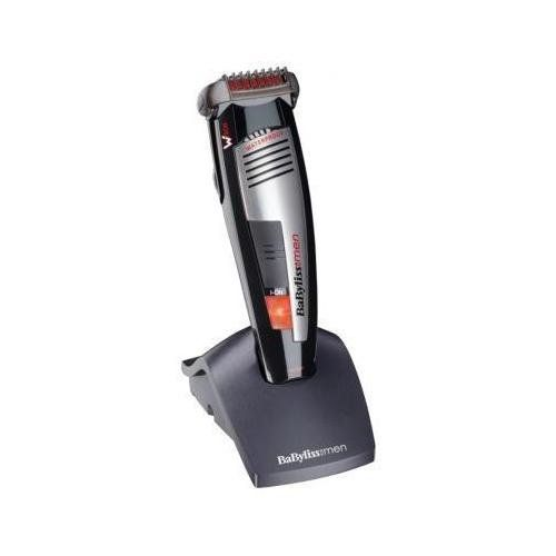 Babyliss Tondeuse Barbe Lames Wtech Waterproof Rechargeable + Socle Rechargeable 3 Jours   Your #1 Source for Beauty Products
