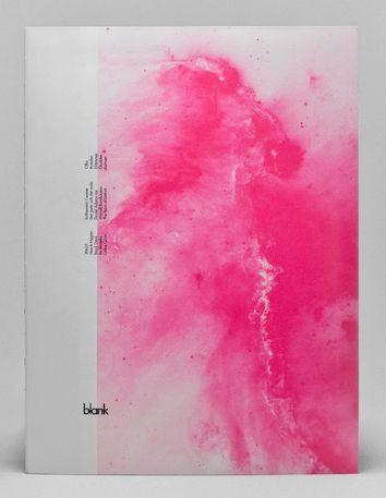 Blank Magazine / Torbjörn Kihlberg