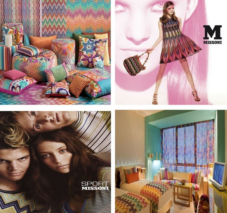 the3commandments: Mad for Missoni