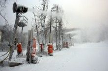 Ski NC: North Carolina Ski Resorts are Open Despite the Unusually Warm Weather