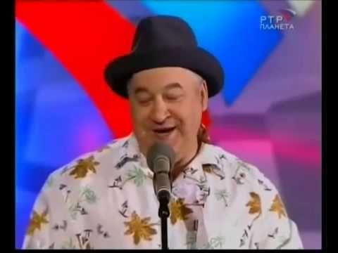 """Игорь Маменко монолог """"Новая соседка"""""""
