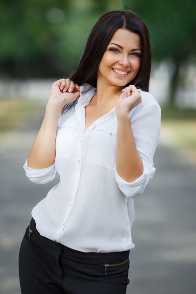 Ukraine belles femmes russes