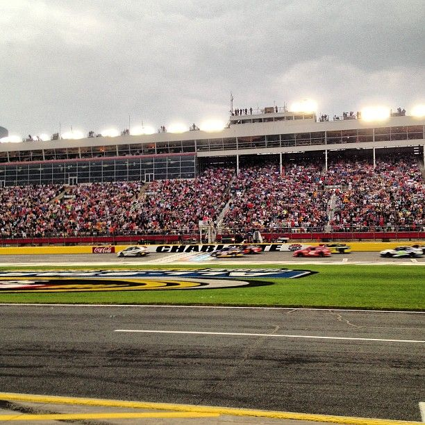 43 best images about nascar racing on pinterest ricky for Charlotte motor speedway driving school