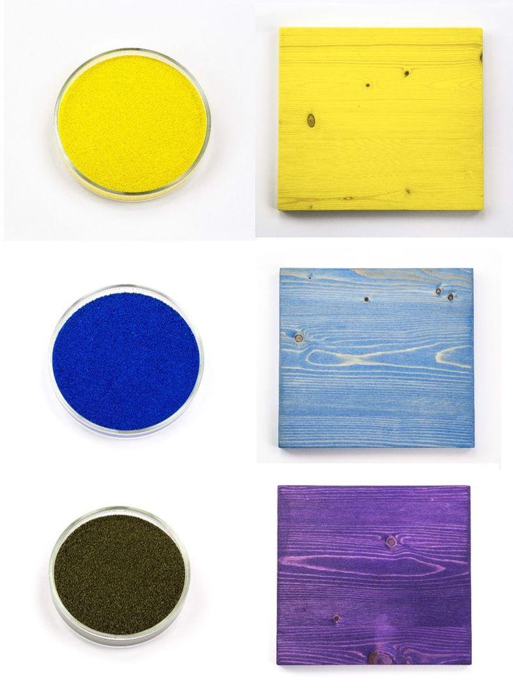 19 best farben herstellen images on Pinterest | Natural colors ...