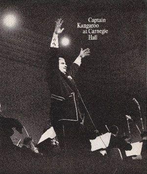 Bob Keeshan /  Captain Kangaroo