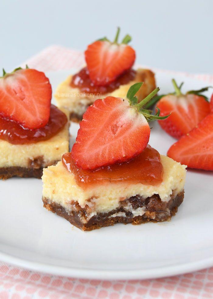 Mijn 3 favoriete Philadelphia cheesecakes + winnaar insiders actie