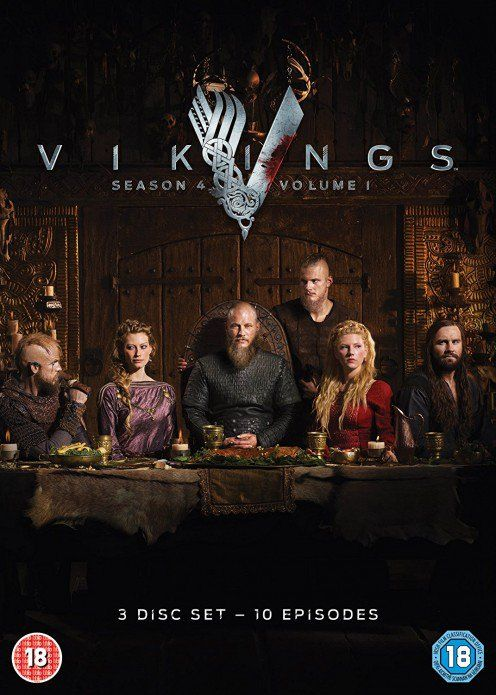 10 Best Historical TV Shows Like 'Vikings' | Movies to watch