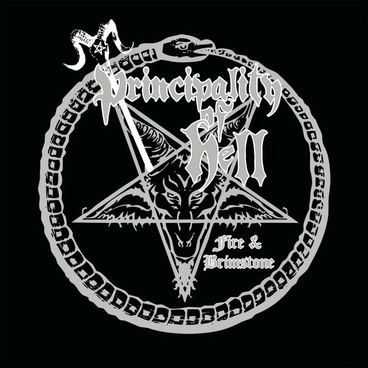 Reviews pt.II Moonspell Rites Promotions: Principality of hell(GR)-Fire & Brimstone CD 2014 ...