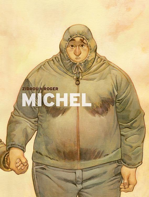 2 oktober: MICHEL © blloan