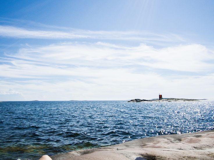 Hanko Finland