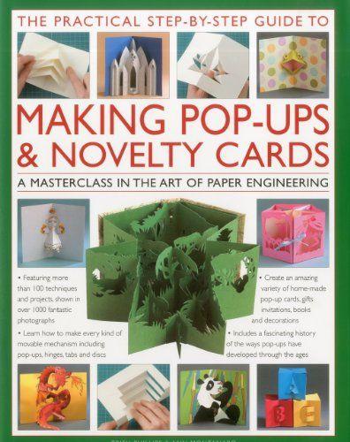 37 best Popup book ideas images on Pinterest Card crafts, Cards - creer maison 3d gratuit