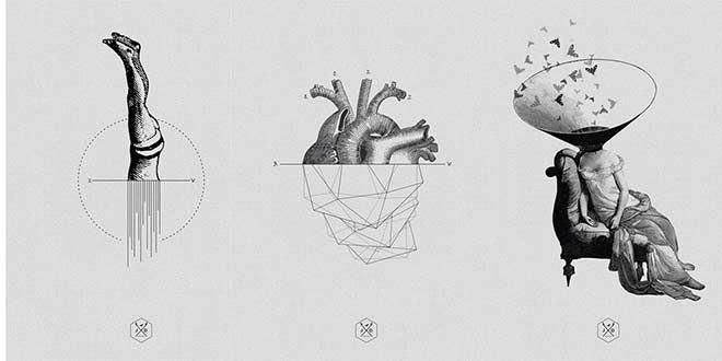 Geometrik Çizimlerin Psikolojiye Etkilerini Anlatan 20+ Çalışma Sanatlı Bi Blog 34