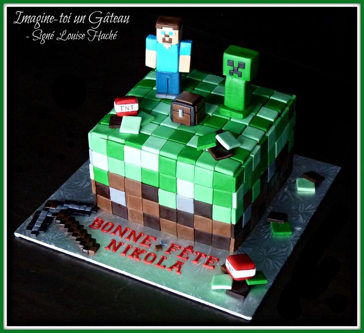 Minecraft Birthday Party: Printables, Crafts and