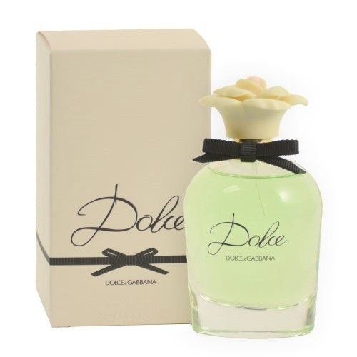 Dolce  by Dolce and gabbana :)