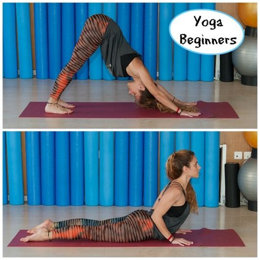 Yoga Beginners: Ασκήσεις γιόγκα για εσένα που ξεκινάς τώρα - Tlife.gr